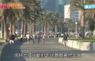 (粵)卡塔爾遭中東七國斷交 3港埃及團需轉機返港