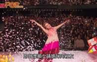 (粵)容祖兒生日前狂掃衫  做最靚37歲壽星女