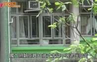 (港聞)耀東殺妻自首慘劇  張超雄:長者支援不足