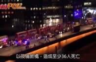 (港聞)CY:恐襲不能掉以輕心  港珠澳橋測試˝冇問題˝