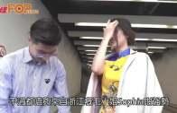 (粵)騎呢公主vs龍袍大媽  詭異尖鼻:我冇整容