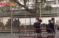 林鄭擬增中小學常額教席  自資學士學生年袋三萬