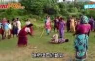 印男被指姦殺七歲女童 被村民圍毆至死