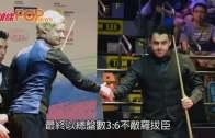 香港桌球大師賽  羅拔臣挫奧蘇利雲封王