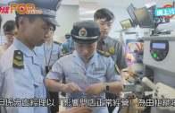 美麥當勞爆雪糕機發霉 上海抽查˝安全冇污垢˝