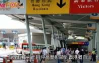 林超榮:一地兩檢萬歲 高度彰顯香港自治