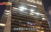 29歲女入住ICC酒店  102層攀欄躍下墮樓亡