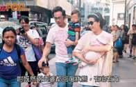 陳豪唔抗拒追第4胎  撐陳茵媺努力減磅復工
