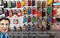 又中又英:pull your socks up