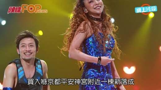 安室奈美惠40歲生日 突然宣佈1年後引退