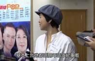 阿蘇舞台劇致敬鍾景輝  鄭丹瑞認求學時演技差