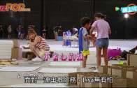陳浩民老婆輕鬆一拖三 雅薷化身霸氣大家姐