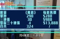 中銀紀念鈔網購免排隊 市民:勝在紀念價值