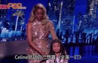 Celine又被踩誇張:  「唱得太似歌劇」