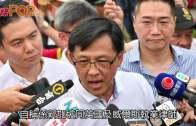 郭卓堅申請司法覆核  促DQ何君堯議員資格