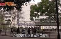 教育部長談「港獨」思潮  應推國教增青年民族自豪感