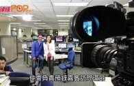 陳嘉倩轉戰電台做主持  介紹環保潮流玩直播