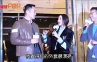 張孝全視林嘉欣為女神  期待合作拍電影