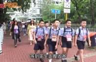 陶傑:林鄭誤導學生哥  唔想聽書都可以眯埋眼?
