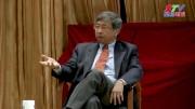 林修榮對話何仁(五):對未來中美關係分析(二)