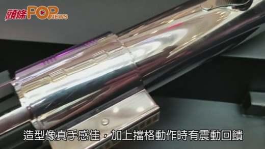 Lenovo×星戰  Mirage AR光劍對決