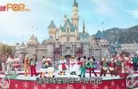 香港迪士尼城堡大翻新  增13個尖塔配公主故事