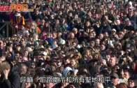 教宗梵蒂岡發聖誕文告  祝願以巴朝鮮半島和平