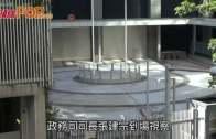 「公民廣場」重開  張建宗:顯示政府開放包容