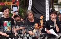 內地維權人士吳淦  顛覆國家罪成判囚8年