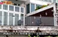 潘樂陶聲明12年購別墅  稱僭建當時已存在