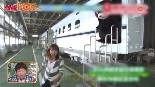 日本熊本熊進軍海外  「部長」將進軍動畫界