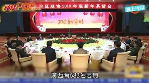 王祖藍獲委任  廣西壯族自治區政協