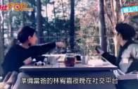 自製一家三口影片  林宥嘉B仔登場