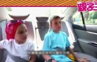 【2月12日親子Daily】  乘車安全引關注 安全帶究竟幾有效?