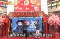 劉浩龍為演唱會狂操  目標減30磅
