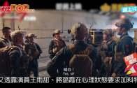 中國海軍借戰艦拍《紅海行動》  專業軍事顧問徐添發榮幸參與