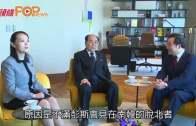 彭斯答應冬奧晤金與正  北韓最終臨時取消