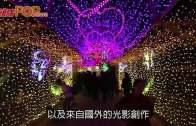 2018台灣燈會  光影盛宴