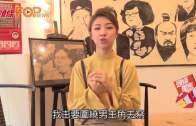 顏卓靈新歌MV催淚  親自編劇