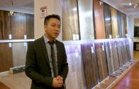 HOME01 長實廚柜建材公司2018新展廳新產品( 二)