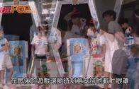 27歲生日兄弟Fans輪住賀壽  王大陸:沒什麼願望