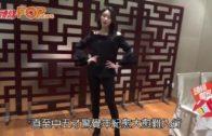 莊錠欣呼籲導演搵佢拍戲  首以韓星身份返港