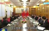 金正恩再訪問中國  與習近平大連會面