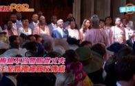 梅根不宣誓服從丈夫 王室婚禮細節反傳統