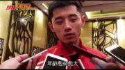 張繼科香港復出瞄奧運 「不會停止前進」