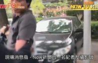 Now攝記北京遭鎖手扣  張建宗:港澳辦已介入