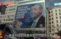 埃爾多安得票52.5% 成功連任土耳其總統