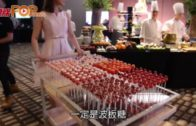 大中華甜品新潮