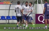 林超榮: 港人關心世界盃 馬時亨最開心