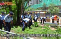 警深水埗檢自製手槍  拘2孟加拉漢